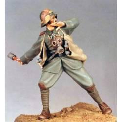 STURMTRUPPEN ALLEMAND 1917