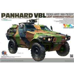 PANHARD VBL FRENCH ARMY Light Armored Vehicle