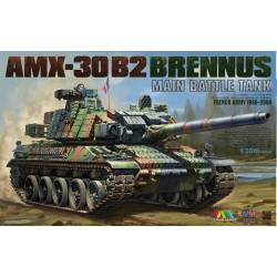 AMX-30 B2 BRENNUS FRENCH ARMY Main Battle Tank