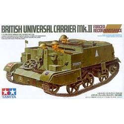 British Universal Carrier Mk.II 'Forced Reconnaissance'