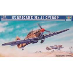 """HURRICANE"" Mk.ⅡC/TROP"