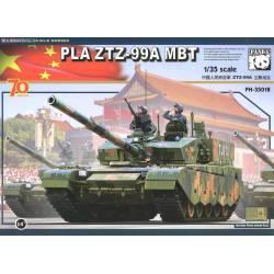 PLA-ZTZ-99A MBT