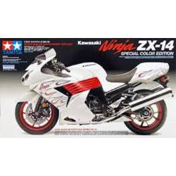 Kawasaki Ninja ZX-14 Special Color Edition