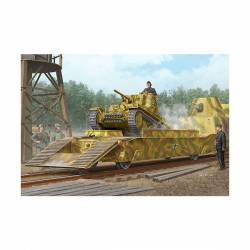 Panzerträgerwagen BP42/44