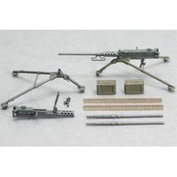 BROWNING M2 MACHINE GUN SET A w/TRIPOD