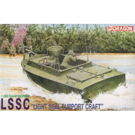 "LSSC ""Light Seal Support Craft"""
