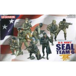 US Navy SEAL Team 6