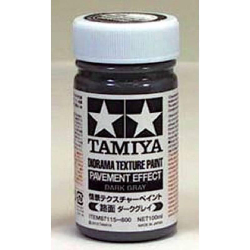 peinture sol gris fonc 100ml tamiya 87115 maquette char promo. Black Bedroom Furniture Sets. Home Design Ideas