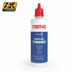 Acrylic Thinner - 100ML