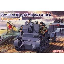2cm Flak38 auf Pz.Kpfw.I Ausf A Flakpanzer 1