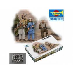 Afghan Rebels