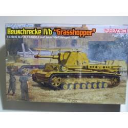 """Heuschrecke IVb """"Grasshopper"""""""
