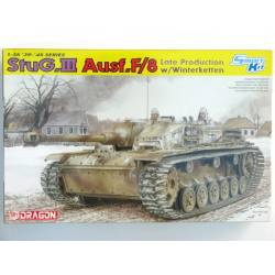 StuG.III Ausf.F/8 Late Production w/winter track