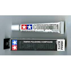 Polishing Compound (Finish)