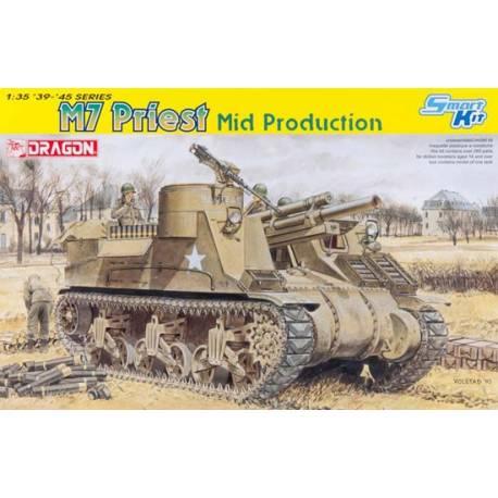 M7 Priest Mid-Production