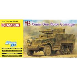 M3 75mm Gun Motor Carriage