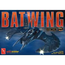 BATWING BATMAN