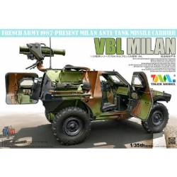 French Army 1987-PRESENT Anti Tank Missile Carrier PANHARD VBL milan