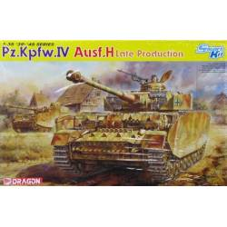 Pz.Kpfw.IV Ausf.H (Late Production)