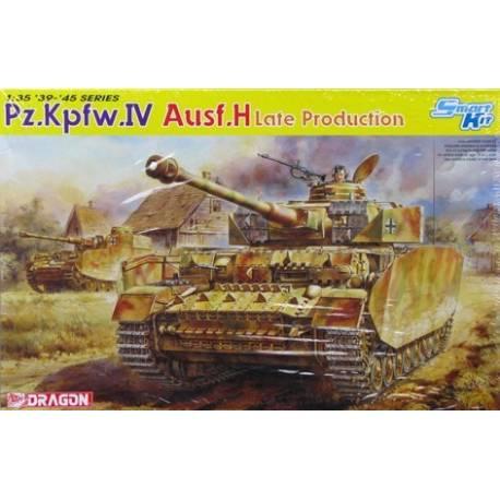 Pz.Kpfw.IV Ausf.H (Late Production)