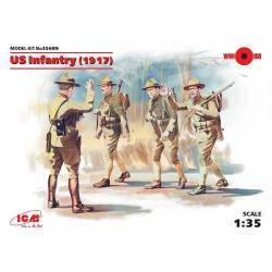 US Infantry (1917)