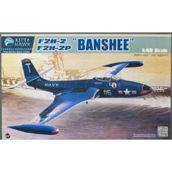 F2H-2/2P Banshee