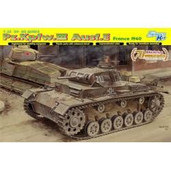 Pz.Kpfw.III Ausf.E France 1940