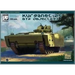 APC Object 293 Kurganets-25