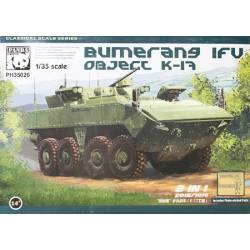 Bumerang IFV Object K-17