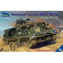 Universal Carrier MMG Mk.II