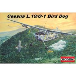 Cessna L-19/O-1 Bird Dog