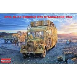 Opel 3.6-47 Omnibus Staffwagen