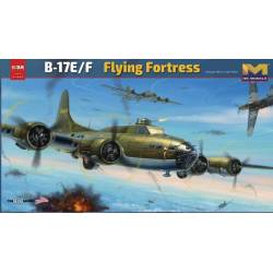 B-17E/F Flying Fortress