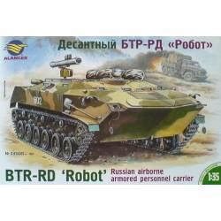 """BTR-RD """"Robot"""""""
