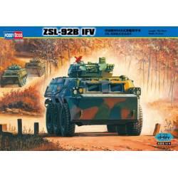 ZSL-92B IFV