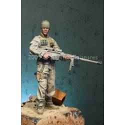 Modern USMC Sniper