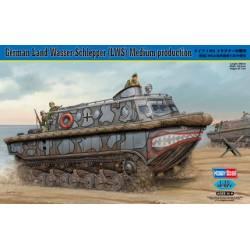 German Land-Wasser-Schlepper (LWS) Medium production