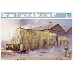 GERMAN PANZERLOK BR 57
