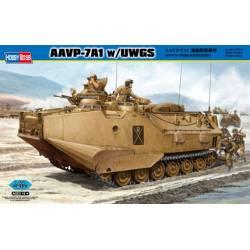 AAVP-7A1 w/UWGS