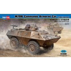 M706 Commando Armored Car Product Improved