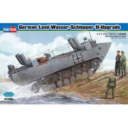 German Land-Wasser-Schlepper II-Upgraded