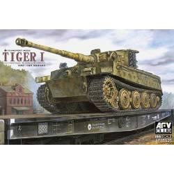 "Pz.Kpfw VI ""Tiger"" Ausf.E (Transport Mode)"