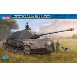 German VK4502 (P) Vorne