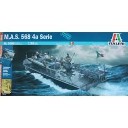 M.A.S. 568 4a Serie