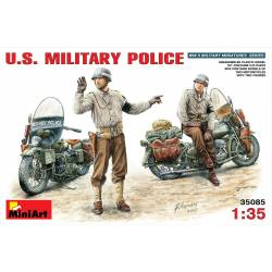 US MILIARY POLICE