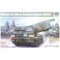 M270/A1 Multiple Launch Rocket System - Germany