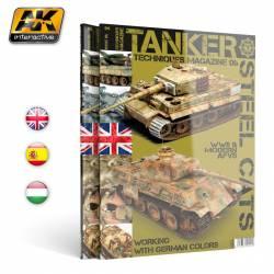 tanker techniques magazine 06 steel cats