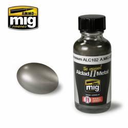 DURALUMINIUM ALC102