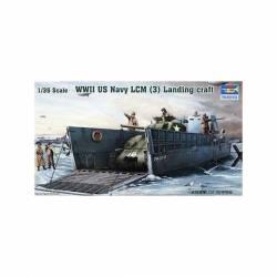LCM MK III NAVY LANDING CRAFT