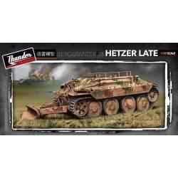 Bergepanzer 38(t) Hetzer Late